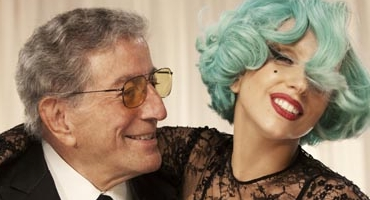Lady Gaga Shares Appreciation For 'Anything Goes' On SYTYCD