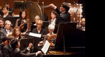 Lang Lang Performs Mozart with Alan Gilbert and the NY Philharmonic Tonight
