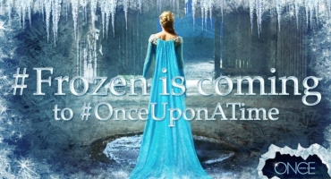 BWW Preview: Will ONCE UPON A TIME's Storybrooke Be FROZEN in Season 4?