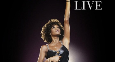 WHITNEY HOUSTON LIVE: Her Greatest Performances to Be Released 11/10