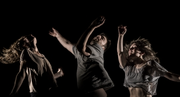 Photo Flash: First Look at ELSEWHERE Presented by DanceWorks