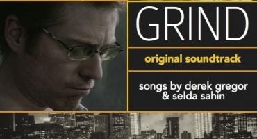 GRIND is Pop-Laden & Poignant