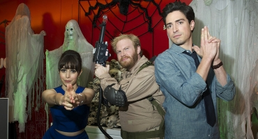 BWW Recap: It's Getting Scary on A TO Z