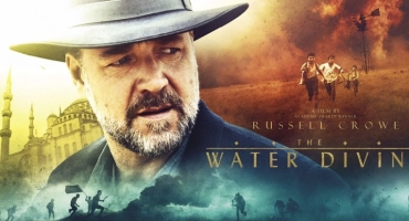 VIDEO: First Look - Russell Crowe Makes Directorial Debut in THE WATER DIVINER