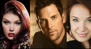 Richard Jay-Alexander-Helmed BROADWAY & BEYOND Will Star Norm Lewis, Deborah Voigt, Sierra Boggess, Jane Monheit & More!