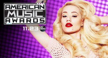 Iggy Azalea to Perform at  2014 AMERICAN MUSIC AWARDS on ABC