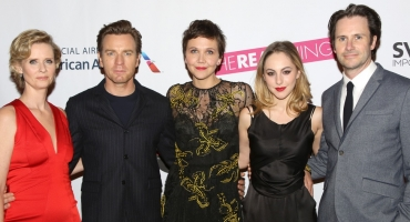 Photo Coverage:  Ewan McGregor, Maggie Gyllenhaal & More Celebrate Opening Night of THE REAL THING