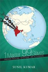 Sunil Kumar Releases '1 Master 99 Slaves'