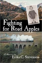 New memoir 'Fighting for Road Apples' recounts story of Sudeten Germans