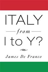 James De Franco Gives a Glimpse Into his Life in 'Italy from I to Y?'