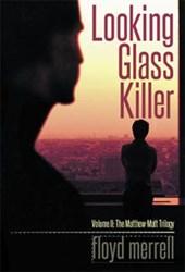 'Looking Glass Killer' Portraits a Serial Killer