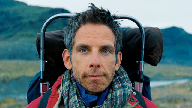 THE SECRET LIFE OF WALTER MITTY Motion Picture' Soundtrack Out 12/17