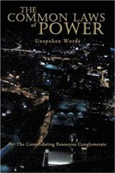 'The Common Laws of Power' Offers Readers Tools to Achieve Personal Success