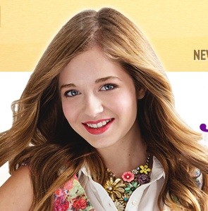 Jackie Evancho Releases Cover 'The Rains Of Castamere' from HBO's GAME OF THRONES