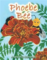 "New Picture Book ""Phoebe Bee"" is Released"
