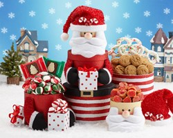 country gift baskets and christmas gift baskets