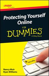 Wiley Releases Protecting Yourself Online For Dummies