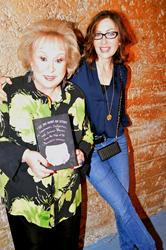 Toola Supports NY Times Bestselling Author, Actress, and Comedienne, Annabelle Gurwitch