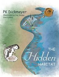 Dickmeyer's New Children's Book Displays Nature & Its Beauty