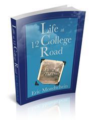 Book Launch for SOOP Author Eric Mondschein to Be Held, 7/1