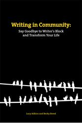 Say Goodbye to Writer's Block and Transform Your Life Wins IPPY Award
