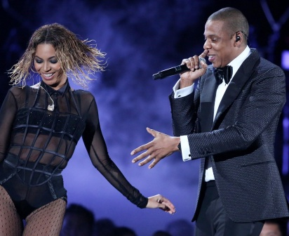 Beyonce, Pharrell Williams Win Big at 2014 BET AWARDS; Full Winners List!