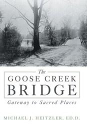 Mayor Michael J. Heitzler Studies History of Goose Creek in New Book