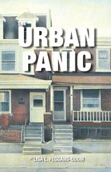 Lisa L. Feggans-Odom Releases THE URBAN PANIC