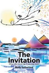 New Book Contains 'The Invitation' is Released