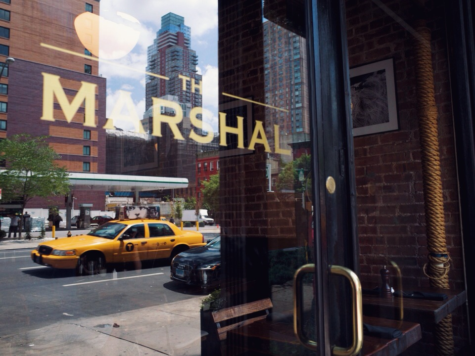 Nyc Diners In Hell S Kitchen
