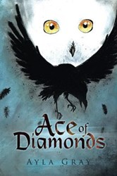 Ayla Gray Releases New Novel, ACE OF DIAMONDS