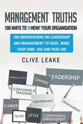 New Book Discusses World of a Successful Leader
