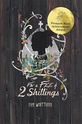SBPRA Releases 'For a Fee of 2 Shillings,' by Faye Whittaker