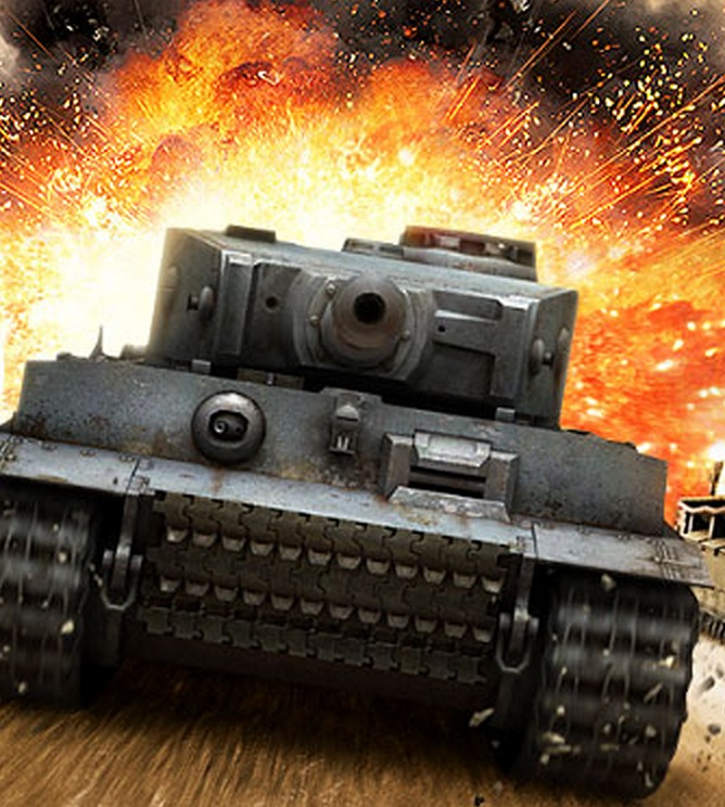 Wargaming Buys Day 1 Studios, Console Games Coming