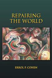 SBPRA Announces 'Repairing the World' by Errol P. Cohen