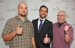 Miami Says Art-2 Raises the Curtain on Art Basel Week