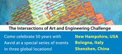 Aavid Announces Global Art and Engineering Challenge