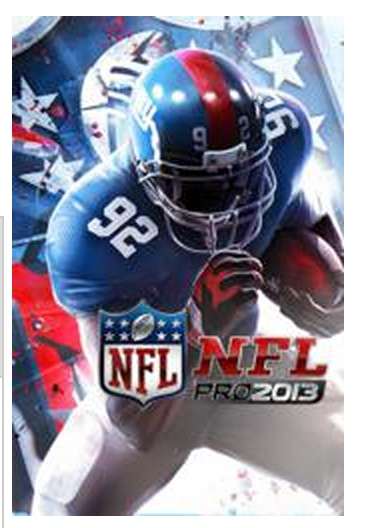 Gameloft and Iddiction Announce Super Bowl Deal for NFL Pro 2013 - $5 Off