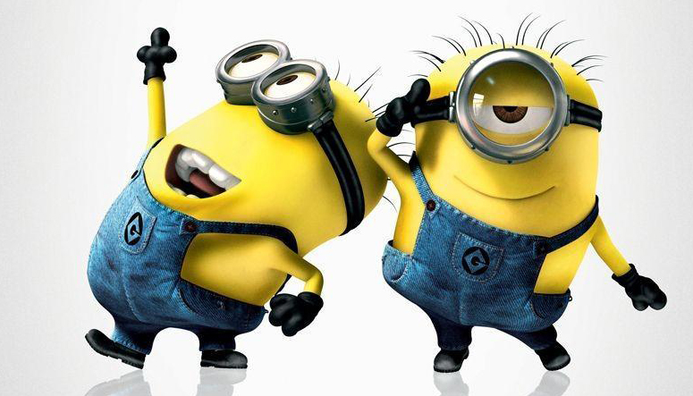 DESPICABLE ME 2 Tops Rentrak's Movies on Demand Titles for Week Ending 1/12