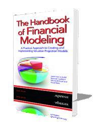 Financial Model Expert, Jack Avon, Releases 'The Handbook of Financial Modeling'