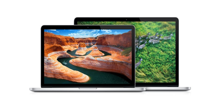 Apple Rumor 2/19 - MacBook Air to Go Retina This Fall?