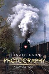 Donald Kahn Explores History of Photography in New Book