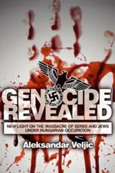 """Genocide Revealed"" is Released"