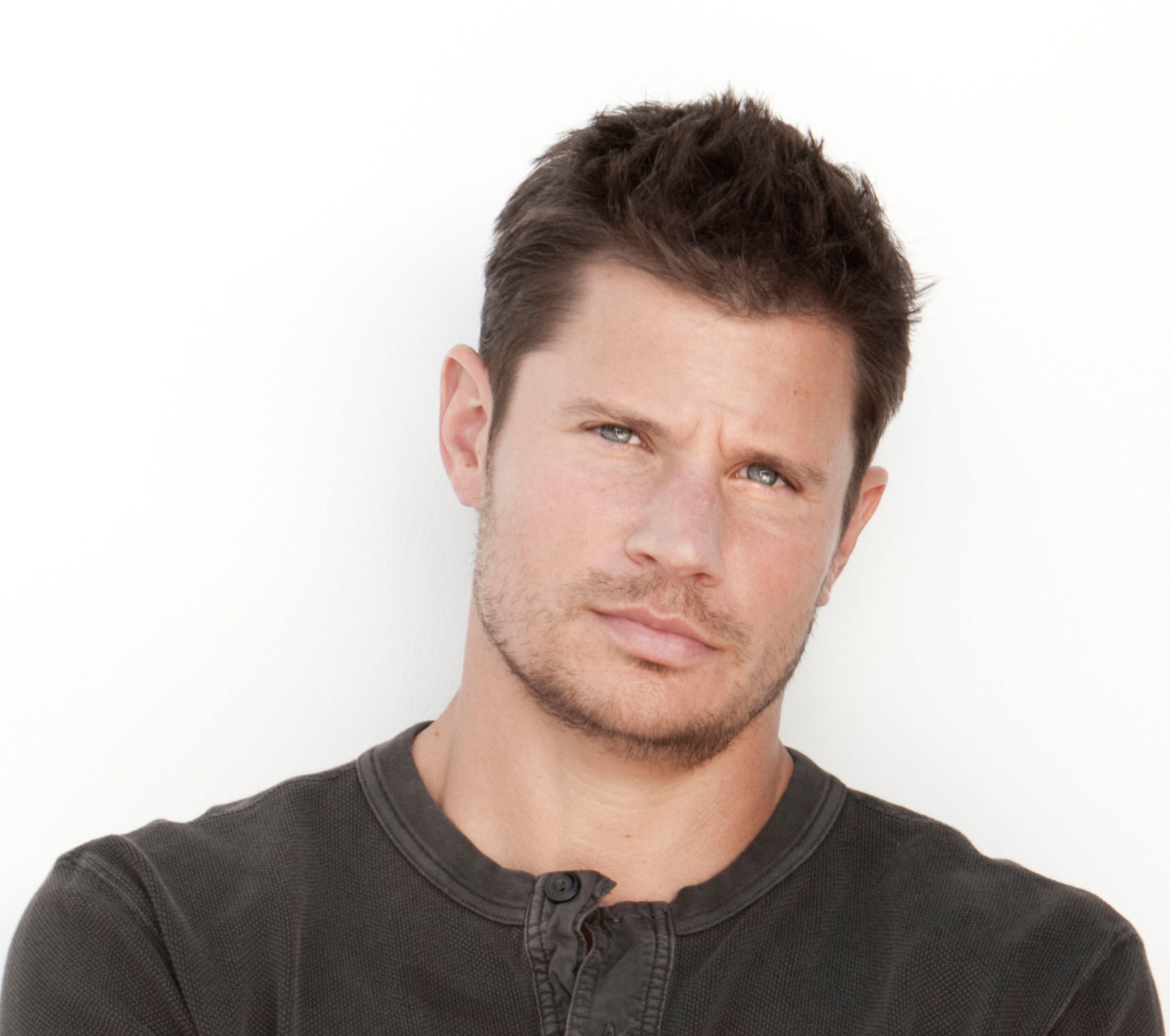 Multi-Platinum Recording Artist Nick Lachey Joins VH1 'Big Morning Buzz Live' as Spring 2014 Host