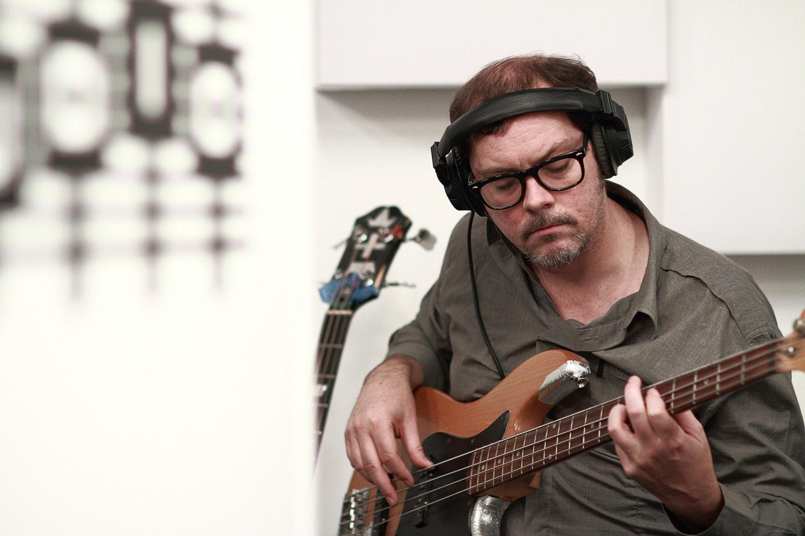 I Link 2 Music Appoints 'Bassy' Bob Brockmann to Advisory Board