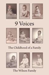 The Wilson Family Releases New Family Memoir