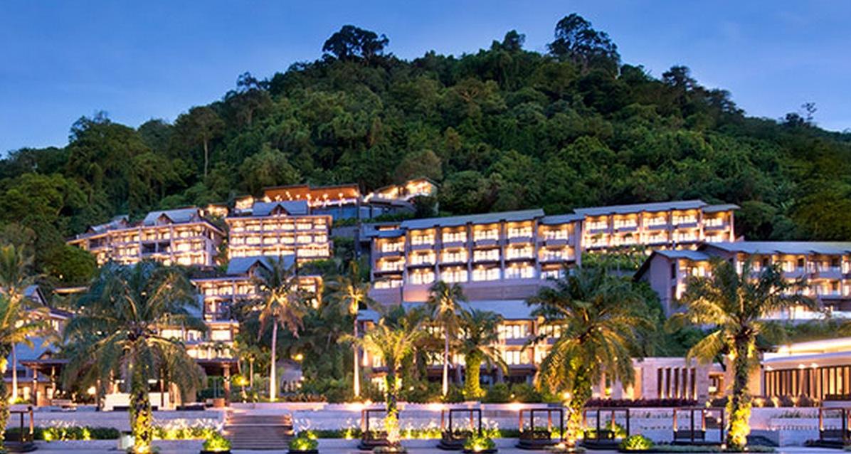 Hyatt Regency Phuket Resort To Open In One Of Asia S