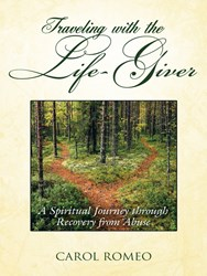 Victory Over Violence: New Book, 'Traveling with the Life-Giver'