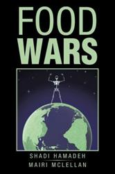 Mairi McLellan and Shadi Hamadeh Release FOOD WARS