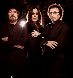 Black Sabbath 2014 North American and World Tour Now on Sale
